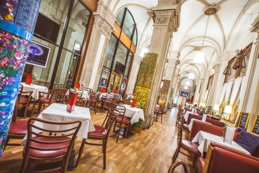 Café Oper Wien Blog