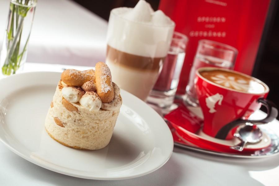 Liebeserklärung an die Kaffeekultur Alt Wiens