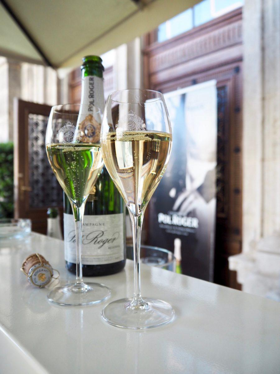 Champagner ist kein Luxus – Champagner ist ein Lebensgefühl